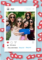 Instagram `22